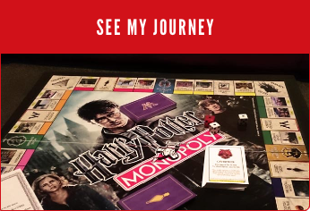 Harry Potter Monopoly Case Study